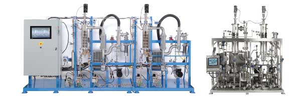 Pope Scientific: Chemical Processing Equipment & Services